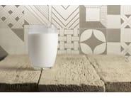 Rivestimento in gres porcellanato smaltato per interni TANGLE WARM | Rivestimento - ORNAMENTA