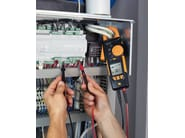 Wiring system and device TESTO 770-2 - TESTO