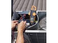 Wiring system and device TESTO 770-3 - TESTO
