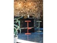 Swivel stool TIBU - Magis