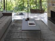 Rectangular coffee table TORII | Rectangular coffee table - HORM.IT