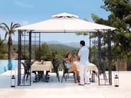 TOSCANA - Stylish and versatile pavilion