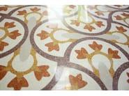 Rivestimento / pavimento in graniglia TRINIDAD - Mipa