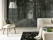 Indoor wall tiles TUBADZIN ALL IN WHITE | Wall tiles - TUBADZIN