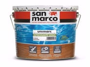 Impregnant odorless finish for exteriors and interiors UNIMARC IMPREGNANTE LEGNO - Colorificio San Marco