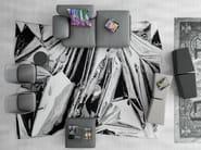 Handmade rug UNTITLED | Rug - HENZEL STUDIO