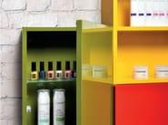 Wall-mounted vanity unit V51 - Mobiltesino