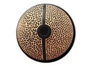 Terracotta vase VEIA V - Kiasmo
