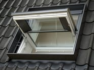 Natural ventilation hse VELUX GGL-GGU SD00403 - VELUX