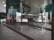 Pavimento in ceramica effetto pietra VENEZIA - Casalgrande Padana