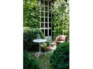 Garden chair VIGNA | Chair - Magis
