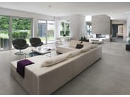 Porcelain stoneware wall/floor tiles with stone effect DISCOVER | Wall/floor tiles - Panaria Ceramica