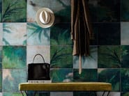 Check wallpaper EXOTIC DAMIER - Wall&decò