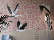 Motif wallpaper GREAT ESCAPE - Wall&decò