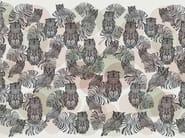 Motif wallpaper OWLS - Wallpepper