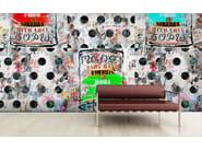 Wallpaper A SIBERIAN SOUP - Wallpepper