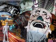 Wallpaper A CITY OF THE WORLD - Wallpepper