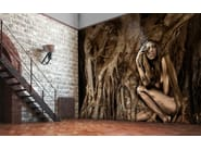 Wallpaper SATYA-PALERMO - Wallpepper