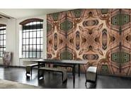 Optical wallpaper FREIBURG 0102-103.3.2B.8.300X600 - Wallpepper