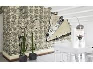 Motif wallpaper STRAPPI - Wallpepper