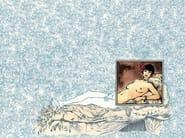 Carta da parati a motivi VALENTINA COME OLYMPIA - Wallpepper