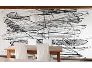 Motif wallpaper WHALE - Wallpepper