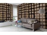 Check wallpaper DIAMOND - Wallpepper