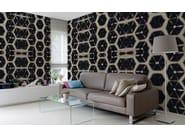 Motif wallpaper CALEIDO - Wallpepper