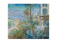 Wallpaper LES VILLAS A BORDIGHERA EN 1884 - Wallpepper