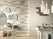 Double-fired ceramic wall tiles WAVE - Cooperativa Ceramica d'Imola S.c.
