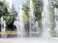 Metal Fountain FONTANE DANZANTI E MUSICALI - WED