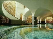 Indoor Hydromassage swimming pool Hydromassage swimming pool - BAIRES