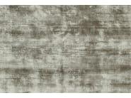 Solid-color rug YASMIN PEWTER - Jaipur Rugs