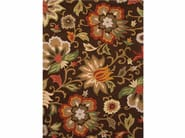 Rug with floral pattern ZAMORA - Jaipur Rugs