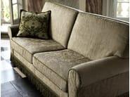 Fabric sofa ZANTE | Classic style sofa - Domingo Salotti