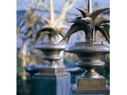 Sculpture ZINC ORNAMENTS - Domani