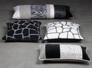 Animalier jacquard fabric ZUU ZEBRA - l'Opificio