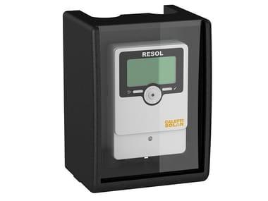 Accessoires pour installation solaire thermique 278 Digital regulator DeltaSol® SLL