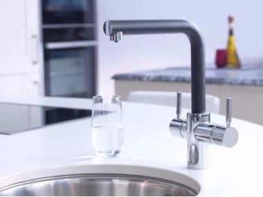 Dispenser acqua potabile