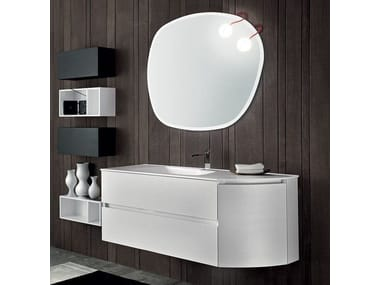 bathroom furniture set 59 by rab arredobagno - Arredo Bagno Rab