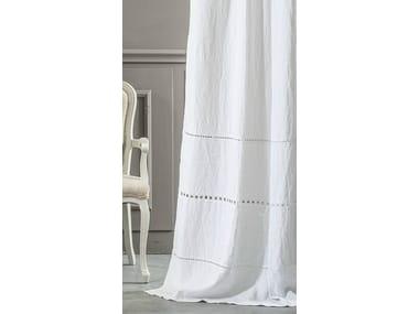 Linen curtain A'JOUR | Curtain