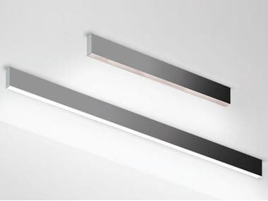 Aluminium wall lamp / ceiling lamp ALGORITMO STAND ALONE
