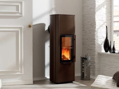 Wood-burning stove AMBIENTE A5