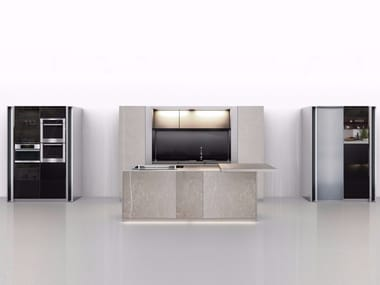 euromobil arte lacquered kitchen lacquered fitted kitchen antis fusion antis fusion fitted kitchens euromobil