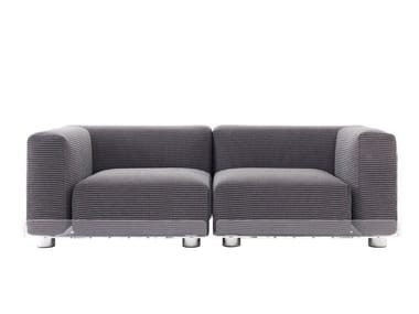 Sectional sofa ASAMI