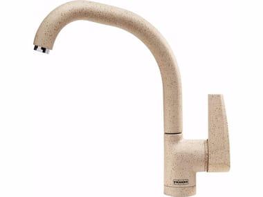 Lavelli e rubinetti da cucina in materiale composito FRANKE ...