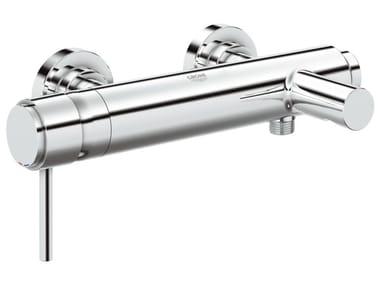 2 hole bathtub /shower mixer with diverter ATRIO ONE | 2 hole bathtub mixer