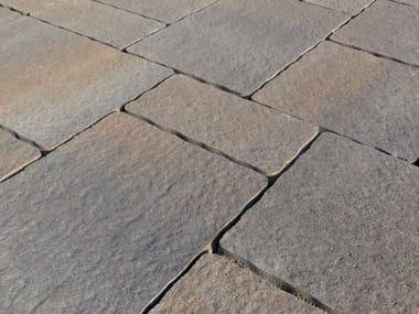 Каменная или бетонная плита для наружных дорожек BORGO VENETO FILTER