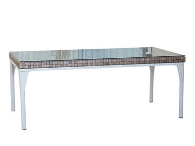 Rectangular table BRAFTA 22936