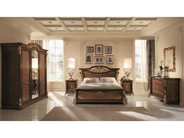 Camera da letto By Arredoclassic